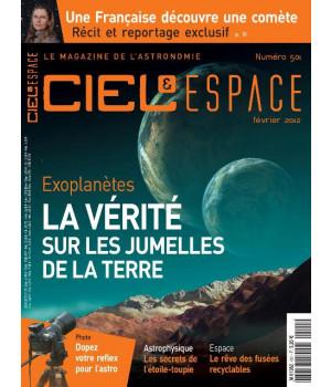 Exoplanètes : La vérité sur les jumelles de la terre