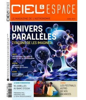 Univers parallèles : 7 façons de les imaginer