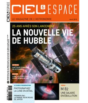 La nouvelle vie de Hubble