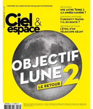 Objectif Lune : Le retour 2