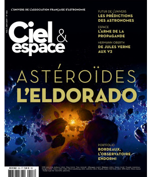 Astéroïdes L ELDORADO
