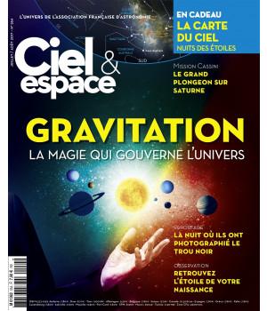 """Gravitation"""