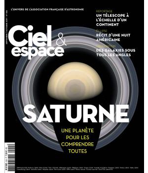 """""""Saturne"""""""