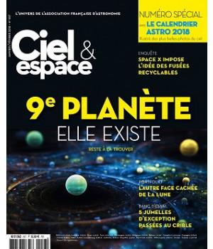 """""""9e planète"""""""