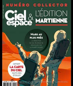 L'édition martienne
