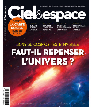 Faut-il repenser l'Univers ?