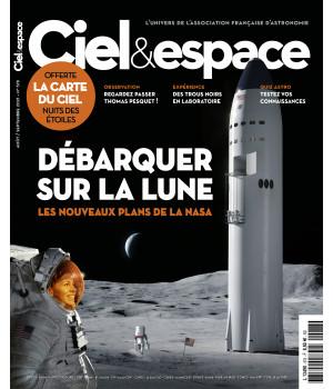 Débarquer sur la Lune