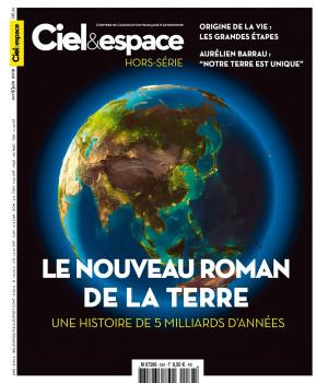 Le nouveau roman de la Terre