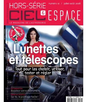 Lunettes et télescopes