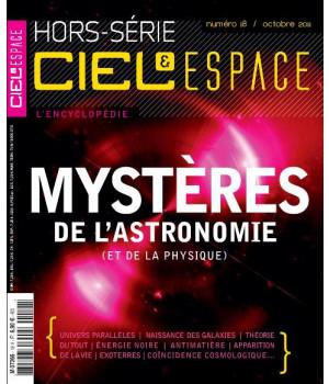 Mystères de l'astronomie