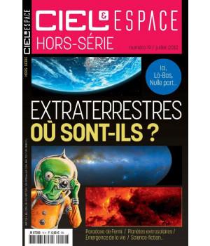 Extraterrestres, où sont-ils ?