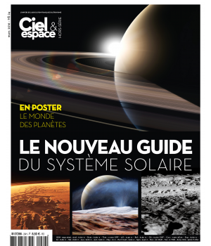 Le nouveau guide du Système solaire