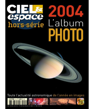 2004, l'album photo