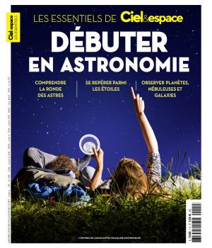 Débuter en astronomie
