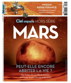 Mars, peut-elle encore abriter la vie