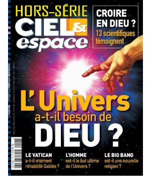 L'Univers a-t-il besoin de Dieu ?