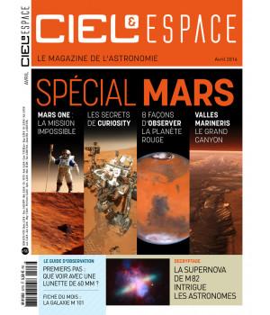 Spécial Mars