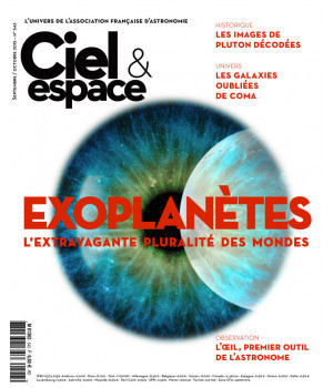 Exoplanètes, l'extravagante pluralité des mondes